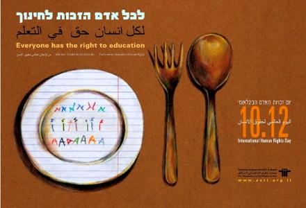 הזכות לחינוך